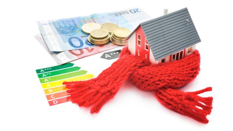 Subsidie isolatie gemeenten en burenkorting